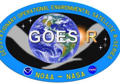 Monitoring Earth from space.